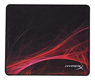 Mousepad Gamer Kingston Hyperx Fury S Medio 360mmx300mm Febo