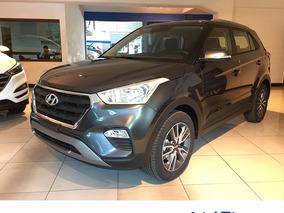Nueva Hyundai Creta Premium 0km 2018 Entrega Inmediata !