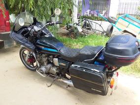 Suzuki 850 Japon Año 81