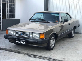 Chevrolet/gm Opala Diplomata 250s Saia E Blusa Rarissimo