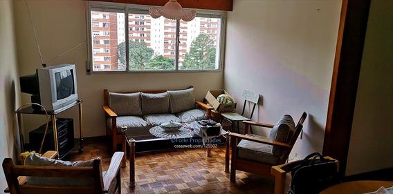 Parque Posadas Venta O Alquiler Apartamento 2 Dormitorios