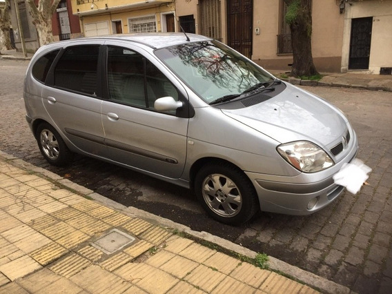 Renault Scénic 1.6 Rxe Privilege 2007
