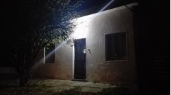 Casa Al Frente Cómoda, Luminosa, 2 Dormitorios