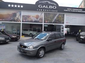 Chevrolet Corsa 1.4 Wagon Classic Gl