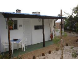Alquilo Casa En Bello Horizonte Monoambiente: Solcito 2 Pers