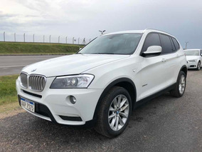 Bmw X3 Xdrive 35i Executive 306cv 2014