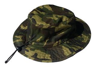 Sombrero Ceibo Camuflado Upf50 Explorer Pro Shop