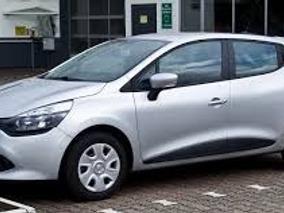 Renault Clio 4 Autentique