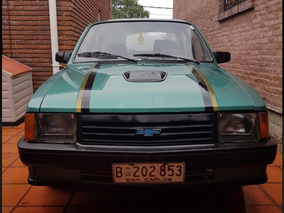 Chevrolet Chevy Van Chevette