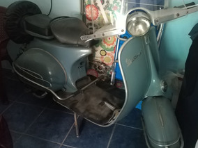Vespa 1963 Impecable