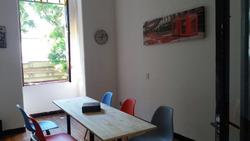 Residencia Estudiantil En Parque Rodo