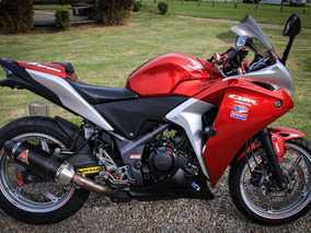 Honda Cbr250r Abs Inyeccion Unica!