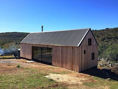 Se Vende Casa A Estrenar En Villa Serrana Delfina