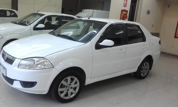 Fiat Siena Attractive El 1.4 Ex Taxi