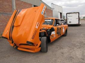 Studebaker 53 Carrera Panamericana