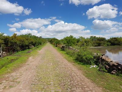 Remato Terreno, El Herrero, Qro A 5 Min San Isidro Juriquill