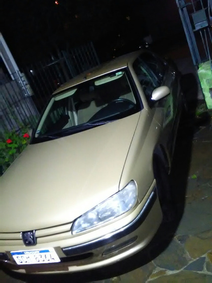 Peugeot 406 3.0 V6 Sv