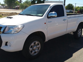 Toyota Hilux Única