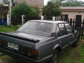 Chevrolet Monza 1.8 Sle 1990