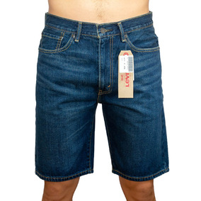 9ed91eaff0 Bermuda Hombre Jeans Levi´s 505 Sho-h-31 - Tienda Chaia