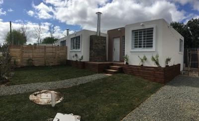 Con Renta. 4 Casas Alquiladas Por Anda. Oportunidad!!!