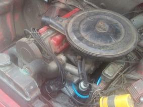 Chevrolet Chevette Año 1981