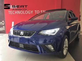 Seat Ibiza Style Plus 2018 0km