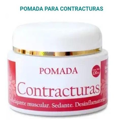 medicamentos homeopaticos para contracturas musculares