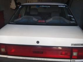 Mazda 4 Puertas Impecable...único Dueño