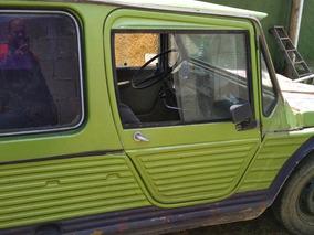 Citroën Mehari Ranger Ranger 1974