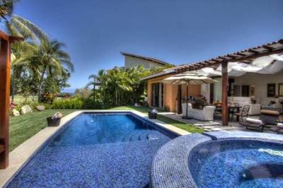 Casa Del Canto S5 Punta Mita