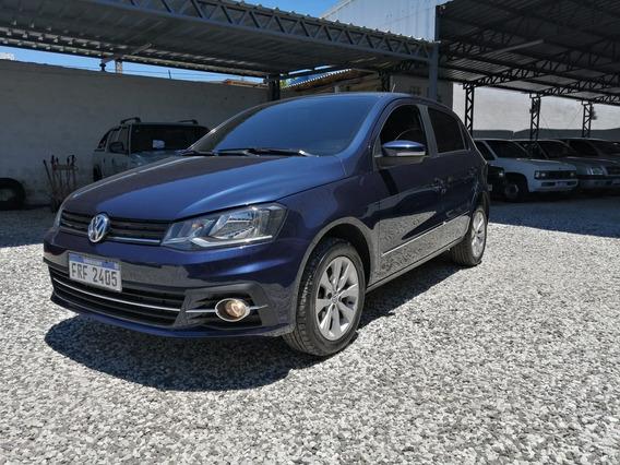 Volkswagen Gol 1.6trendline Permuto