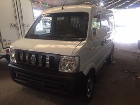 Dfsk Mini Van Serie V U$s 5000 Y Se La Lleva Hoy