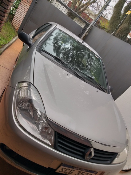 Oportunidad X Viaje. Renault Symbol Muy Lindo