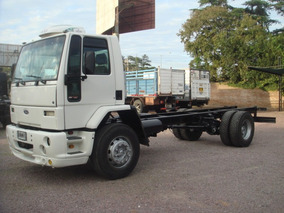 Ford Cargo 1517 `04 Chasis $ 99999