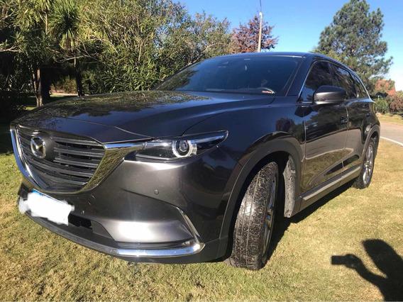 Mazda Cx-9 2.5 I Grand Touring Awd At 2018