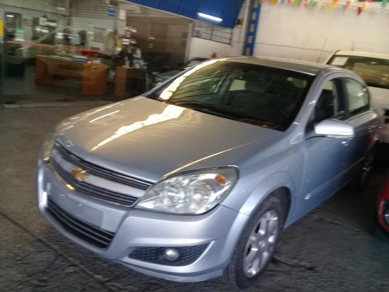 Chevrolet Vectra 2011 2.0 U$s 5.000 Y 36 Meses