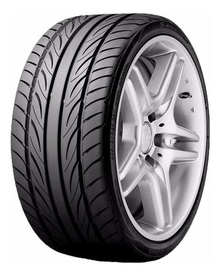 Neumático Cubierta Yokohama 185/55r14 80v S.drive