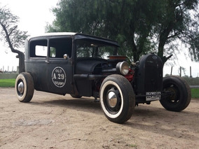 Ford Ford A V8