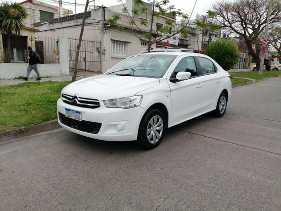 Citroën C-elysée Sin Deuda Al Día O Permuto