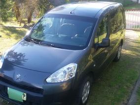 Peugeot Partner 1.6 Furgon Presence Hdi Aa 2014