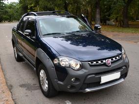 Fiat Strada Adventure 1.6 - Excelente Estado - 46.000 Km