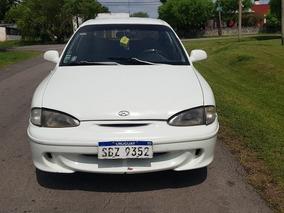 Hyundai Accent 1.3cc