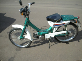 Vendo Honda 50 - Impecable
