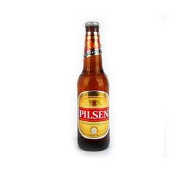 Cerveza Pilsen 330ml