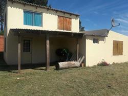 Alquilo Casa De En Barra Del Chuy
