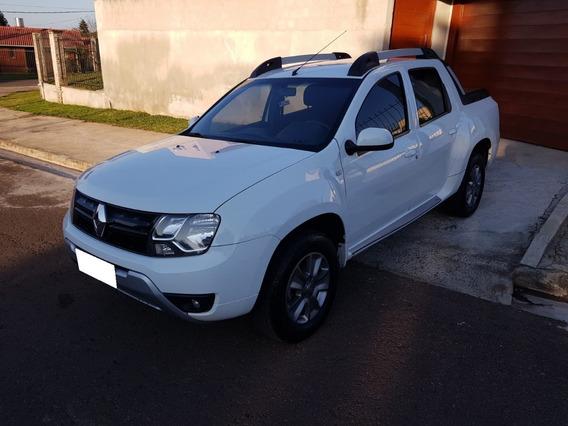 Renault Duster Oroch 2.0 2017 65000km