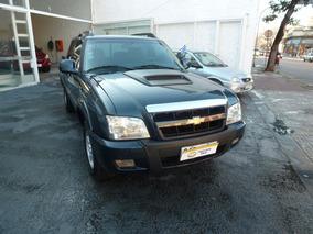 Chevrolet S10 100% Financiado Galbo Motors