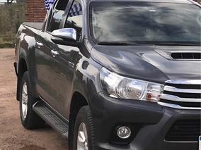 Toyota Hilux 3.0 Cd Srv Limited Tdi 171cv 4x4 5at