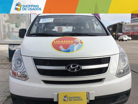 Hyundai H-1 Furgon Vid Diesel A/a 2013